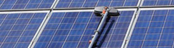 solar panel cleaning asheville